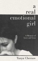 A Real Emotional Girl Pdf/ePub eBook