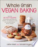 Whole Grain Vegan Baking