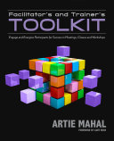 Facilitator s and Trainer s Toolkit