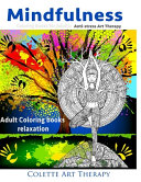 MINDFULNESS Coloring Books for Adults