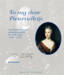 To My Dear Pieternelletje