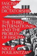 Pdf Fascism and Dictatorship Telecharger