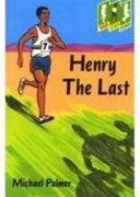 Books - Hsj Henry The Last   ISBN 9780333587249