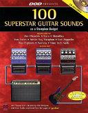 Dod Presents 100 Superstar Guitar Sounds on a Stompbox Budget