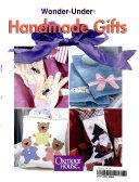 Wonder Under Handmade Gifts