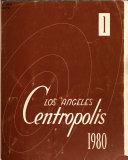 Los Angeles Centropolis  1980