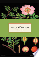 The Art of Instruction  : Notebook Collection