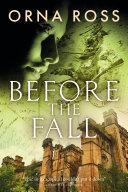 Before The Fall Pdf/ePub eBook
