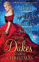 How the Dukes Stole Christmas Pdf/ePub eBook