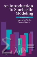 An Introduction to Stochastic Modeling Pdf/ePub eBook
