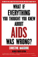 What If Everything You Thought You Knew About Aids Was Wrong  PDF