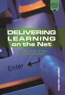 Delivering Learning on the Net