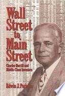 Wall Street to Main Street