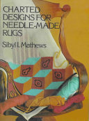 Charted Designs for Needle made Rugs