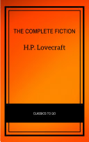 H P  Lovecraft  The Complete Fiction