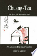 Chuang-Tzu for Spiritual Transformation
