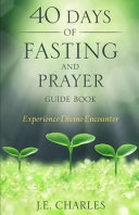 40 Days of Fasting and Prayer Guide Book