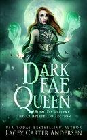 Dark Fae Queen