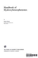h andbook of hydroxybenzophenones martin robert