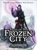 Frostgrave  Tales of the Frozen City