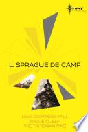 L  Sprague de Camp SF Gateway Omnibus Book
