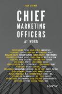 Chief Marketing Officers at Work Pdf/ePub eBook