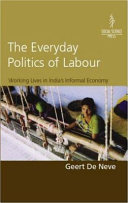 The Everyday Politics of Labour