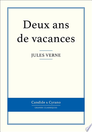 Download Deux ans de vacances Free Books - Dlebooks.net