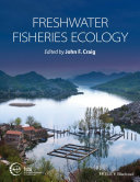 Freshwater Fisheries Ecology [Pdf/ePub] eBook