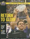 Pdf Return to Glory