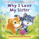 Why I Love My Sister Pdf/ePub eBook