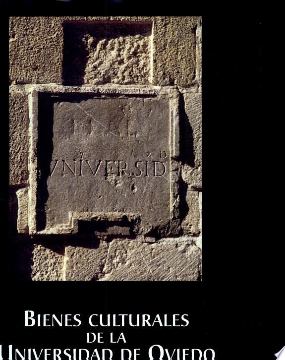 Bienes culturales de la Universidad