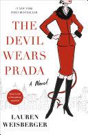 The Devil Wears Prada Pdf/ePub eBook