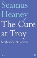 The Cure at Troy Pdf/ePub eBook