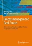 Prozessmanagement Real Estate