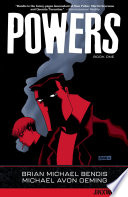 Powers Book One image