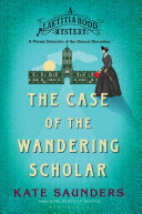 Pdf Laetitia Rodd and the Case of the Wandering Scholar Telecharger