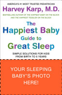 The Happiest Baby Guide to Great Sleep [Pdf/ePub] eBook
