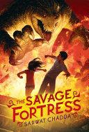 The Savage Fortress Pdf/ePub eBook