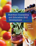 Bndl  Nutrition Counseling and Education Skill Development