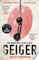 Geiger Book