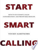 Start Smart Calling Book PDF
