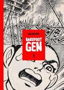 Barefoot Gen Book