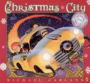 Christmas City Book