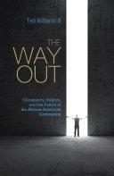 The Way Out Pdf/ePub eBook