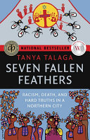Seven Fallen Feathers Pdf/ePub eBook