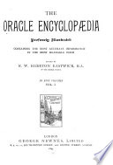 The Oracle Encyclopaedia