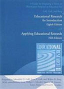 A Guide for Preparing a Thesis Or Dissertation Proposal in Education