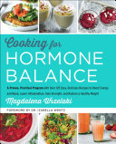 Cooking for Hormone Balance