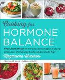 Cooking for Hormone Balance Pdf/ePub eBook